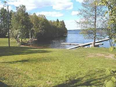Badplats Midingsbråte - Mien