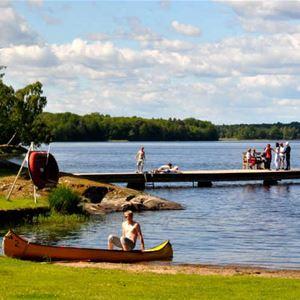 © Kärrasands Camping, Kärrasands Camping