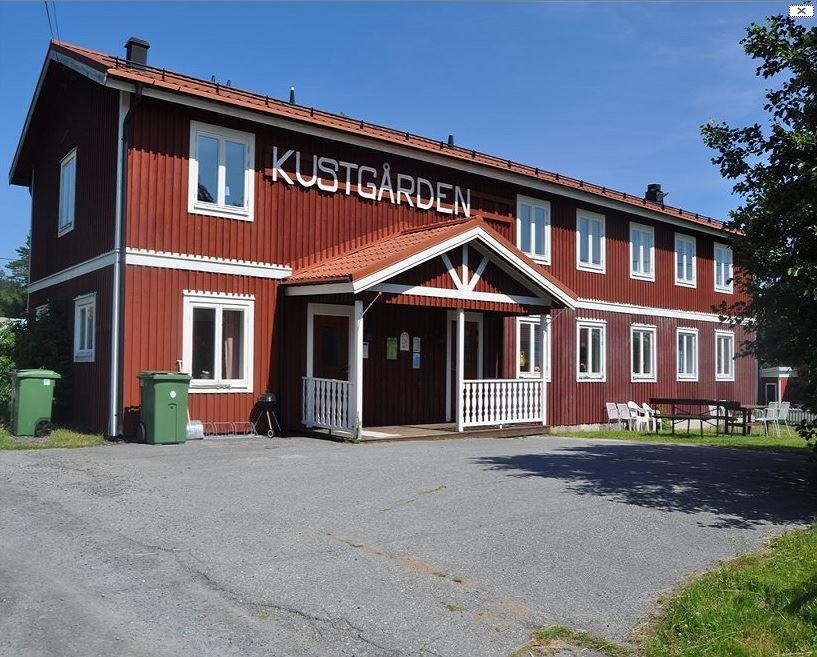 Norrfällsvikens Hotell & Konferens - Vandrarhemmet Kustgården