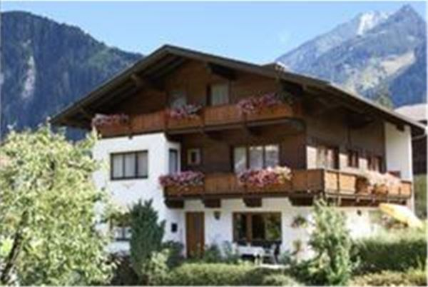 Haus Tirolerland - Mayrhofen