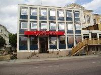 Dackås Cafe