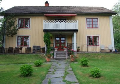 B&B Bodil in Gemla