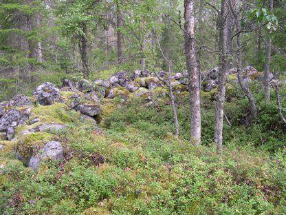 Länsstyrelsen, Hertsånger nature reserve