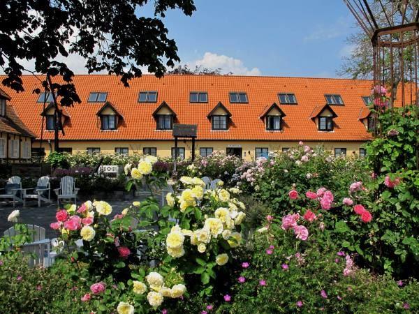 Hotel Siemsens Gaard