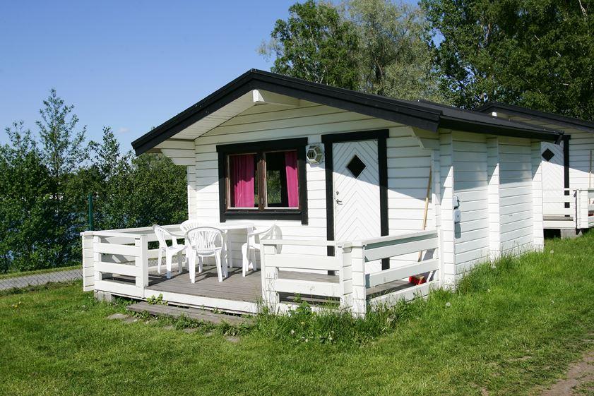 Gustavsviks Camping/Stugor
