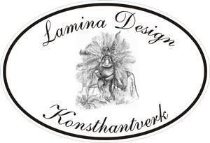Lamina Design, Lamina Design Konsthantverk