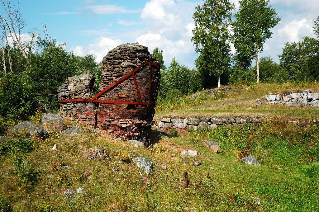 Nordanstigs Naturskyddsförening,  © Nordanstigs Naturskyddsförening, Kulturstigen