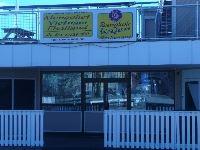 Restaurang Bangkok Kajen