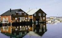 Hudiksvalls Kommun, Sjöboa