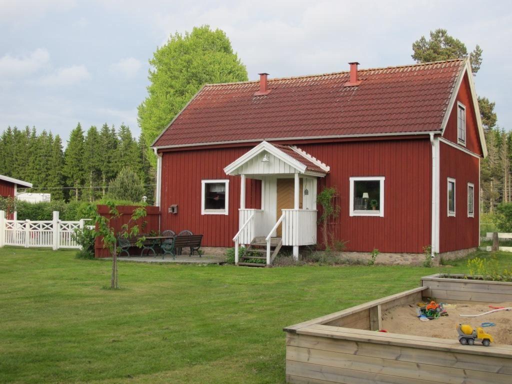 Sonarps Gård - Magasinet