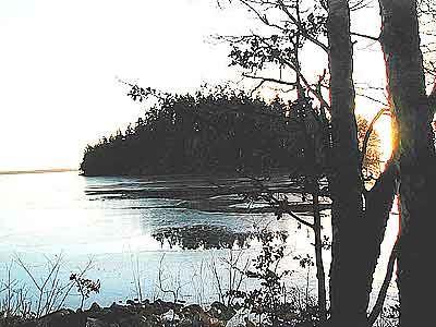 © Småland check-in, Klasa Gubbe