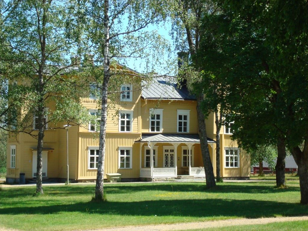 Vaggeryds kommun, Västra lägret