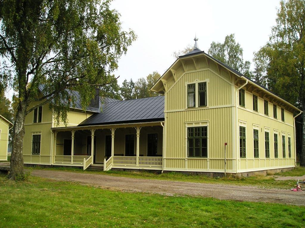 Vaggeryds kommun, Östra lägret