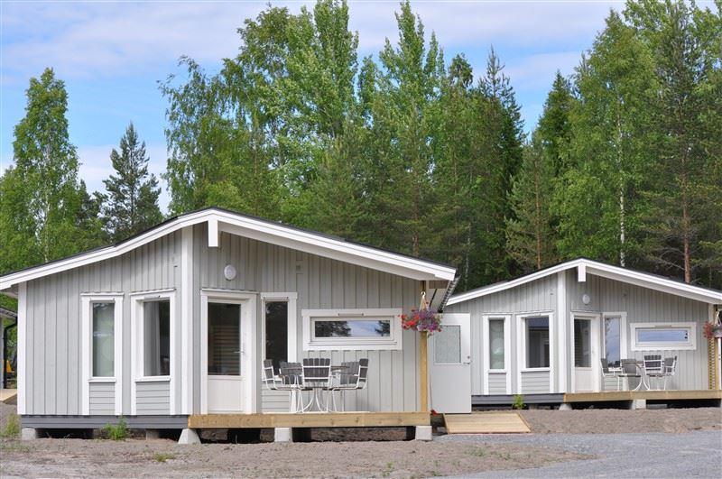 Gullviks Havsbad Camping & Stugby/Stugor