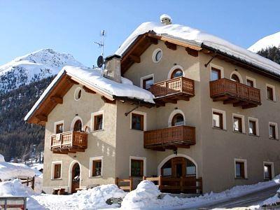 Casa Soleil - Livigno