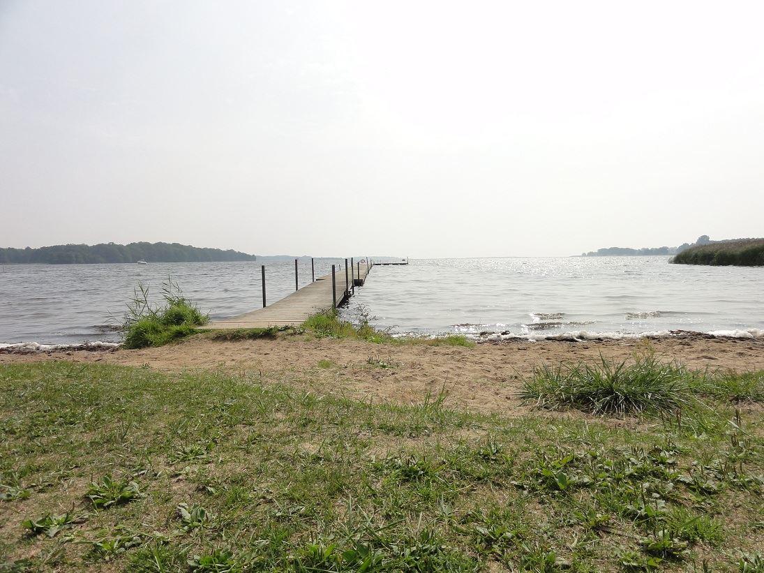 Emilia Lindberg, Valje Badplats