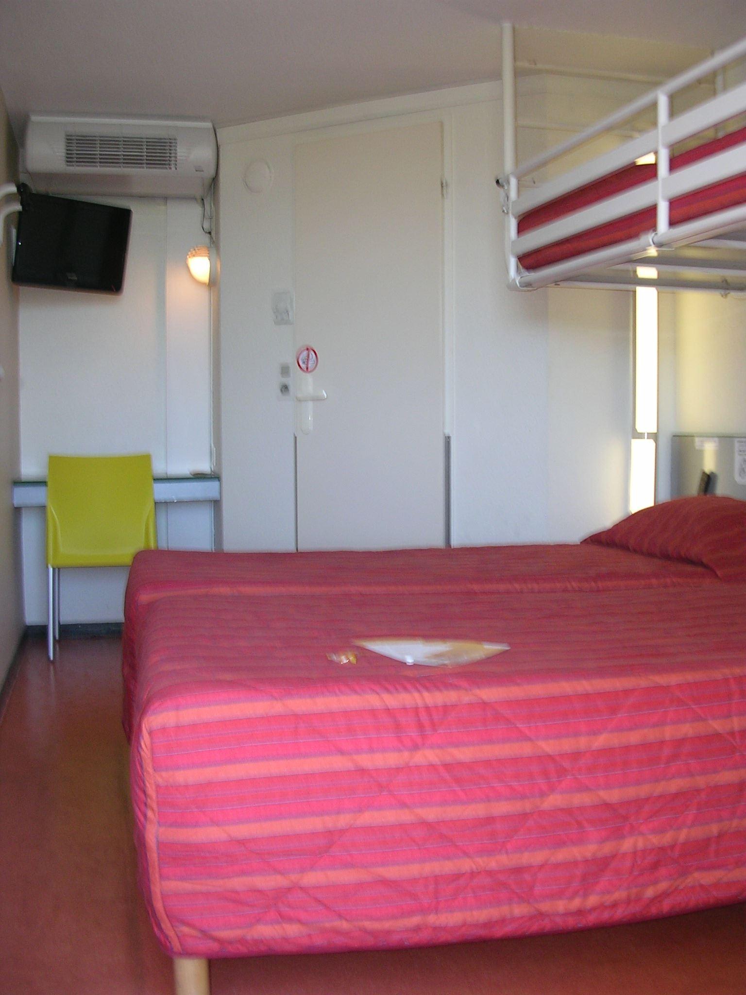 Hôtel Première Classe Toulouse Portet
