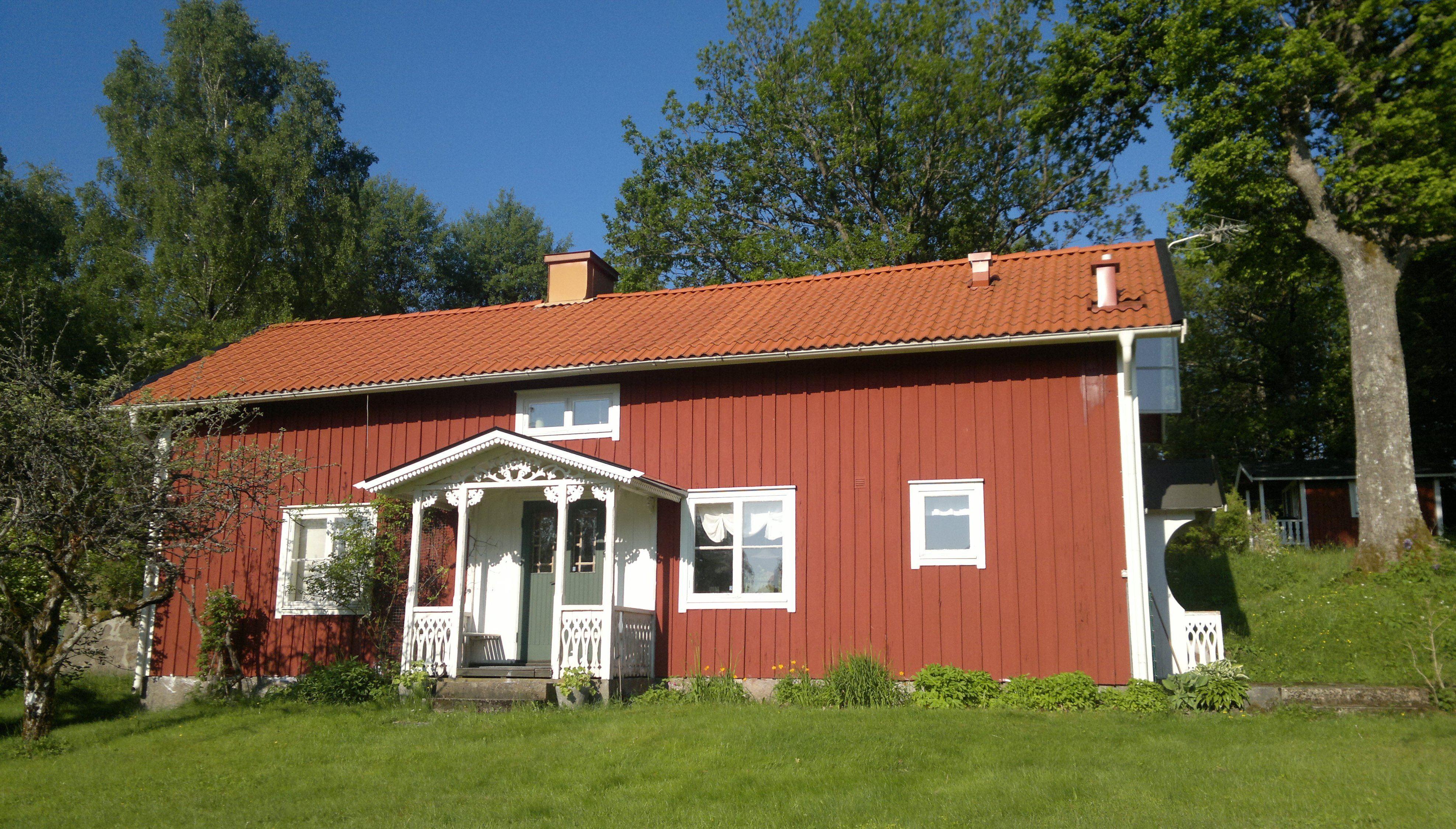 Stuga i Kylås - Melkers Hus, Gamla Kylås
