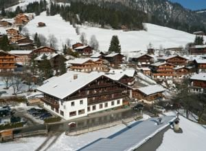 Hotel Zur Post Alpbach
