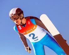 För-VM 2014 FIS Världscup
