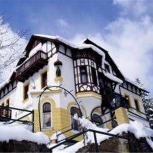 Hotel Jagdschlössl Bad Gastein