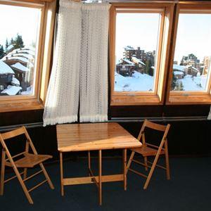 Lägenhet för 3 personer med 1 rum på Adagio