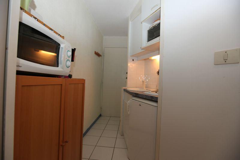 Lägenhet för upp till 3 personer med 1 rum på Allegro - Avoriaz