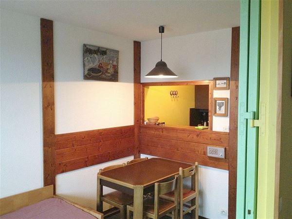 Lägenhet för upp till 5 personer med 2 rum på Alpages I - Avoriaz