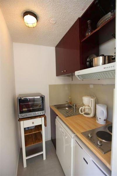Lägenhet för upp till 4 personer med 2 rum på Alpages 2 - Avoriaz