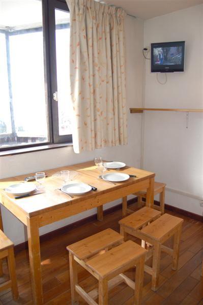 Lägenhet för 4 personer med 1 rum på Cap Neige