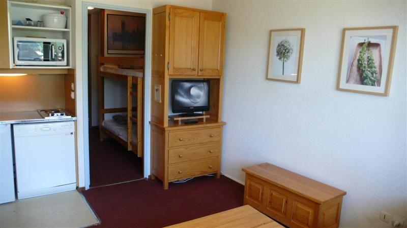 Lägenhet för 4 personer med 1 rum på Cap Neige Avoriaz