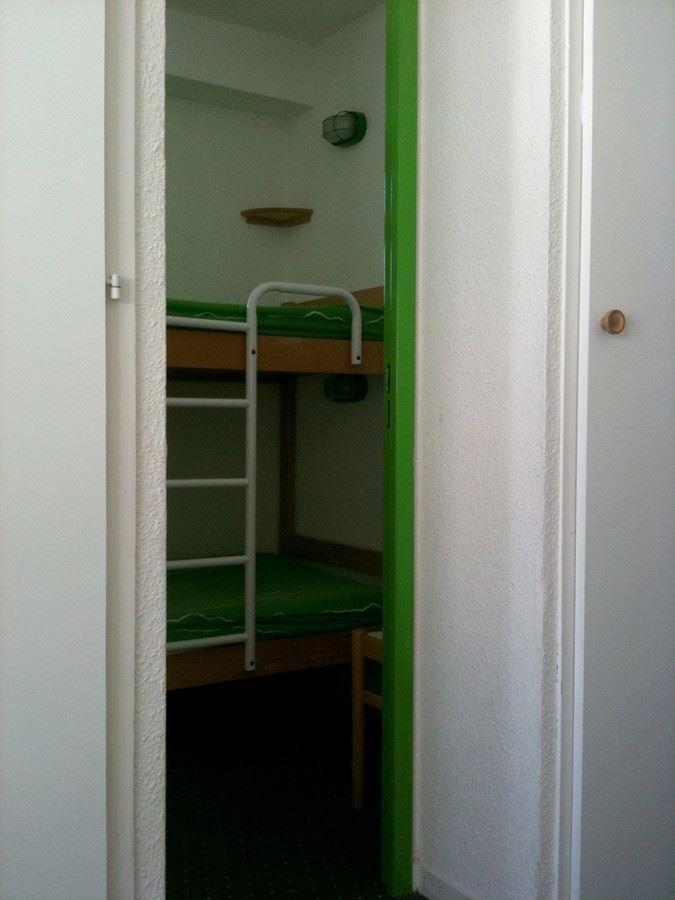Lägenhet för upp till 6 personer med 2 rum på Cedrat - Avoriaz