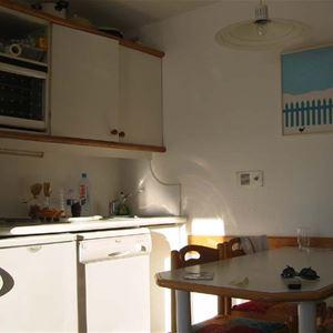 Lägenhet för 5 personer med 2 rum på Cedrat