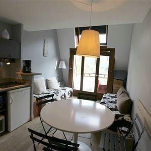 Lägenhet för 5 personer med 2 rum på Cedrat Avoriaz