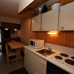 Lägenhet för 5 personer med 2 rum på Cedrela Avoriaz