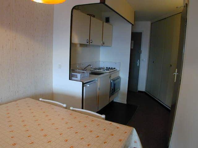 Lägenhet för upp till 5 personer med 2 rum på Cedrela - Avoriaz