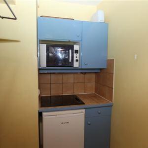Leilighet for 5 personer med 2 rom på Fontaines Blanches - Avoriaz