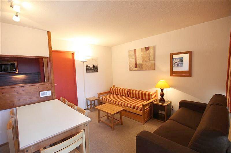Lägenhet för 6 personer med 2 rum på Fontaines Blanches Avoriaz