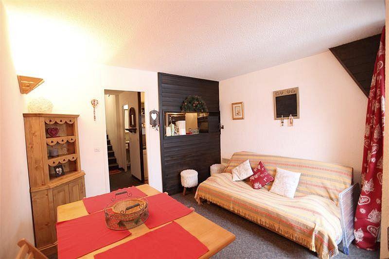 Lägenhet för 4 personer med 1 rum på Intrets Avoriaz