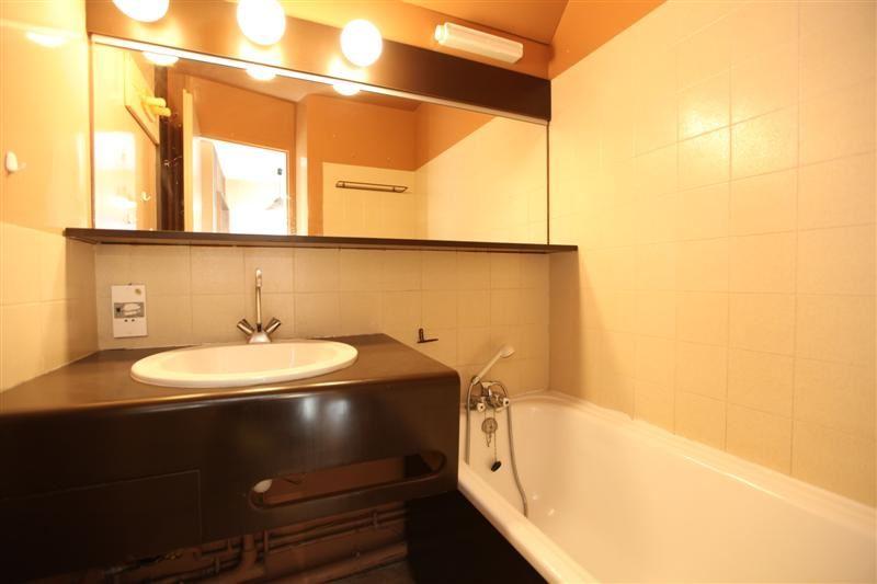Lägenhet för 4 personer med 2 rum på Intrets Avoriaz
