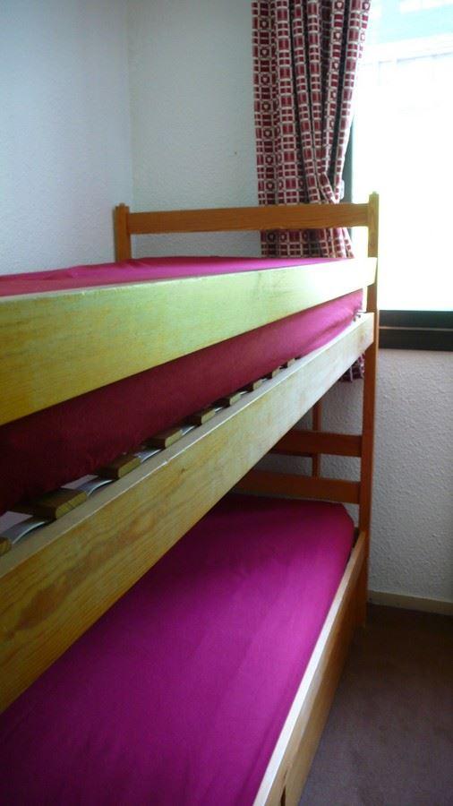 Lägenhet för upp till 6 personer med 2 rum på Intrets - Avoriaz