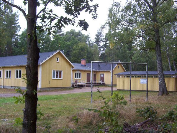 The Childrens Village