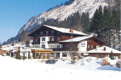 Naturhotel Steiner Kaprun