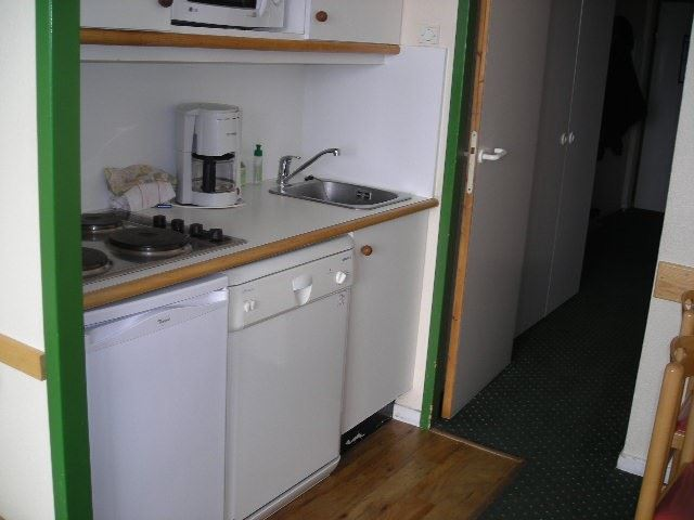 Leilighet for opp til 5 personer med 2 rom på Malinka - Avoriaz