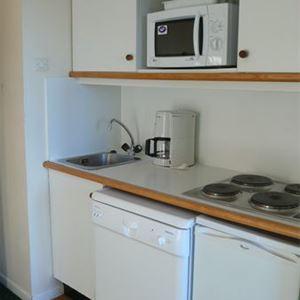 Lägenhet för upp till 7 personer med 3 rum på Malinka - Avoriaz