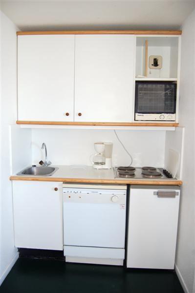 Lägenhet för upp till 7 personer med 2 rum på Malinka - Avoriaz