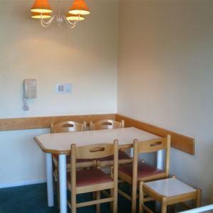 Lägenhet för upp till 5 personer med 2 rum på Saskia - Avoriaz
