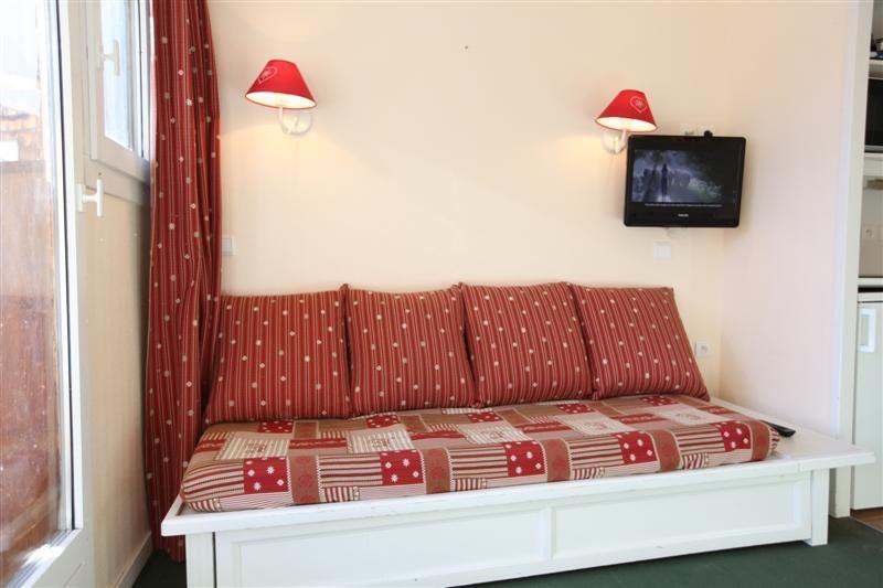 Leilighet for 5 personer med 2 rom på Sepia - Avoriaz
