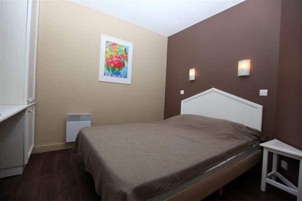 Lägenhet för 6 personer med 3 rum på Sepia