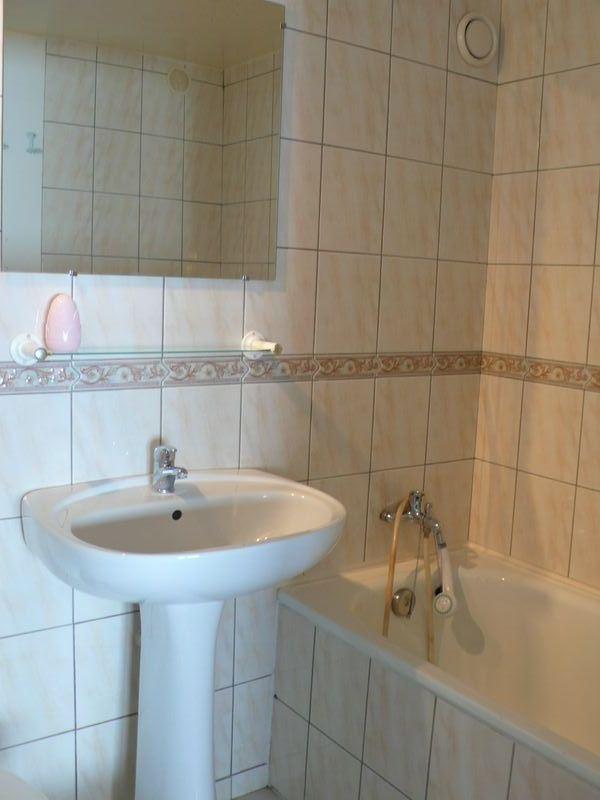 Lägenhet för upp till 3 personer med 1 rum på Snow - Avoriaz